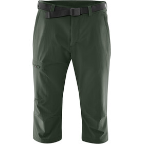 Maier Sports Jennisei Men kombu green